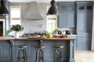 kitchen color ideas 20+ best kitchen paint colors - ideas for popular kitchen colors OPHETUV