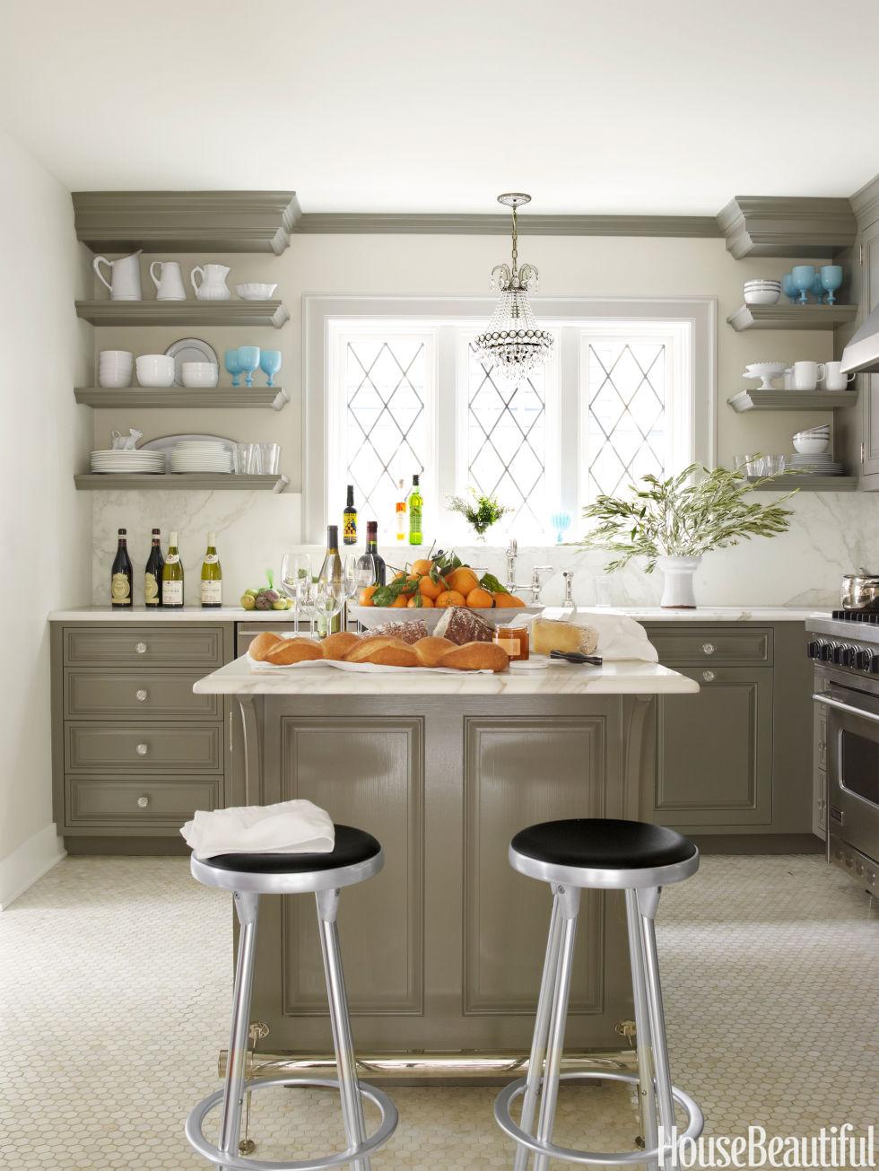 kitchen colour 20+ best kitchen paint colors - ideas for popular kitchen colors NPJJTEA