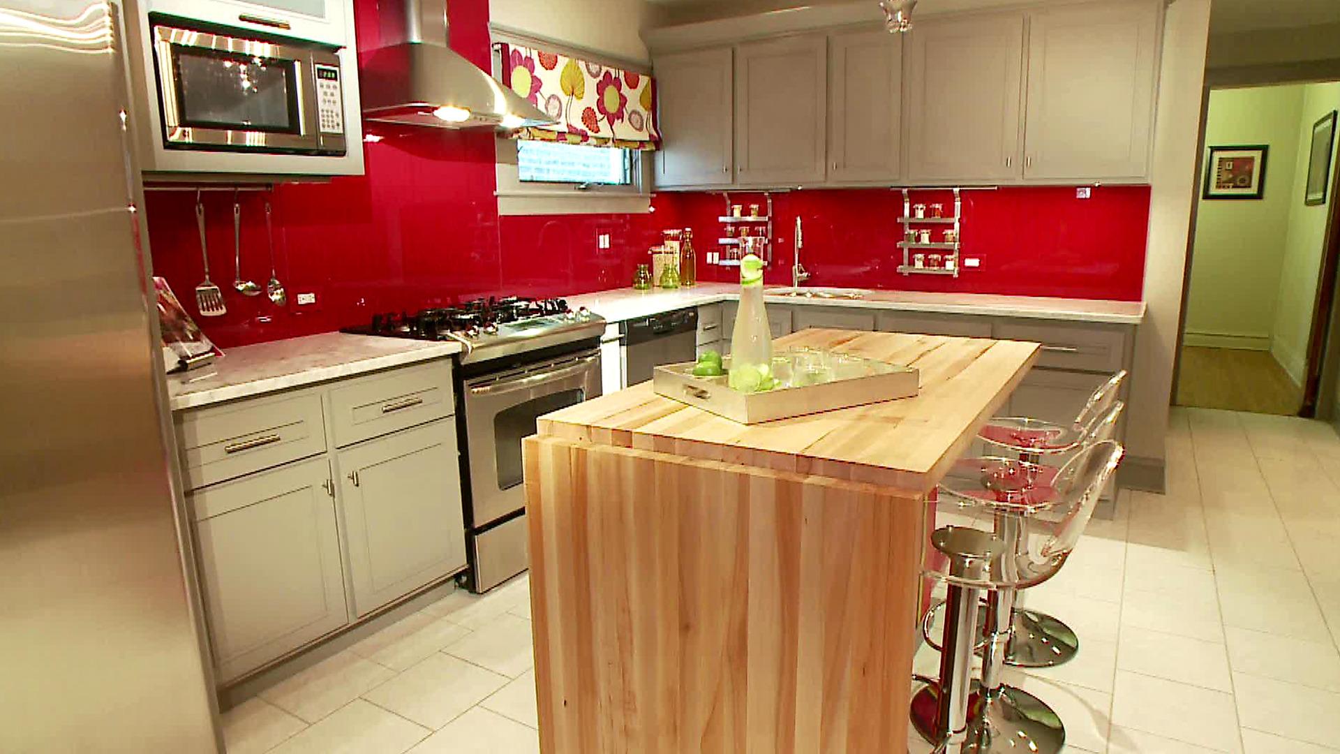 kitchen colour kitchen color ideas u0026 pictures | hgtv OJWERQC