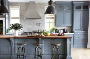 kitchen colours 20+ best kitchen paint colors - ideas for popular kitchen colors QCQVNHD