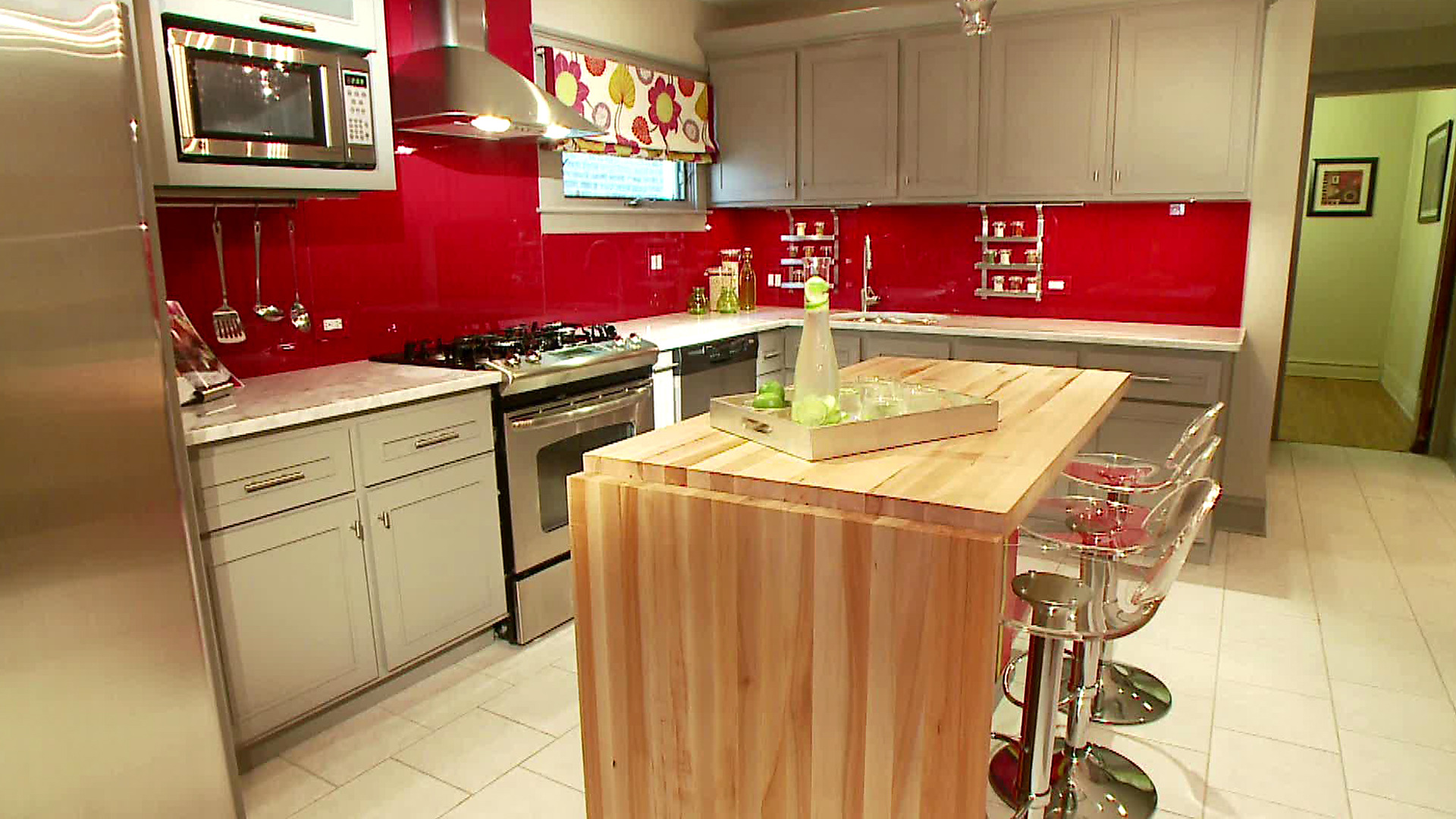 kitchen colours best colors to paint a kitchen: pictures u0026 ideas from hgtv | hgtv OKTBPDH
