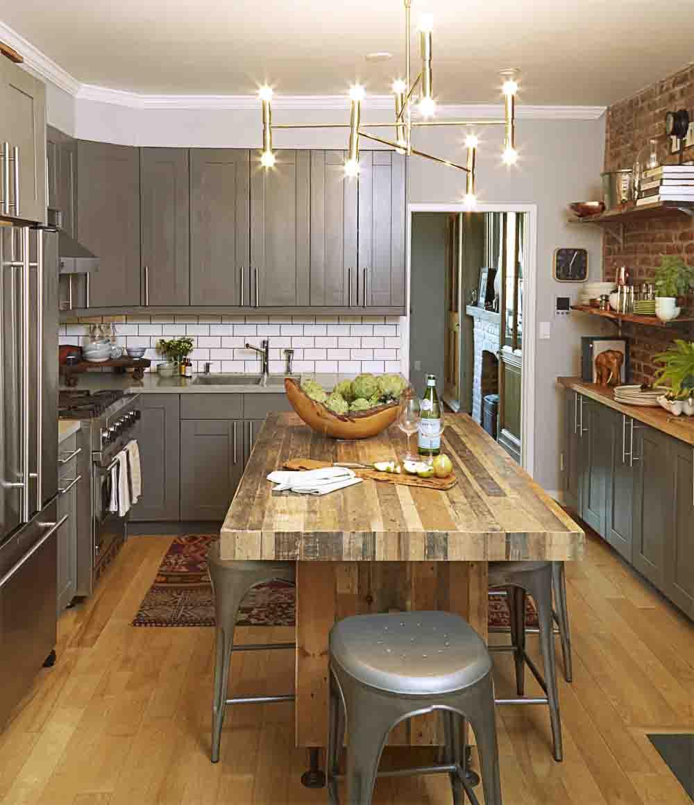 kitchen decor 40 kitchen ideas, decor and decorating ideas for kitchen design HTTIFMR