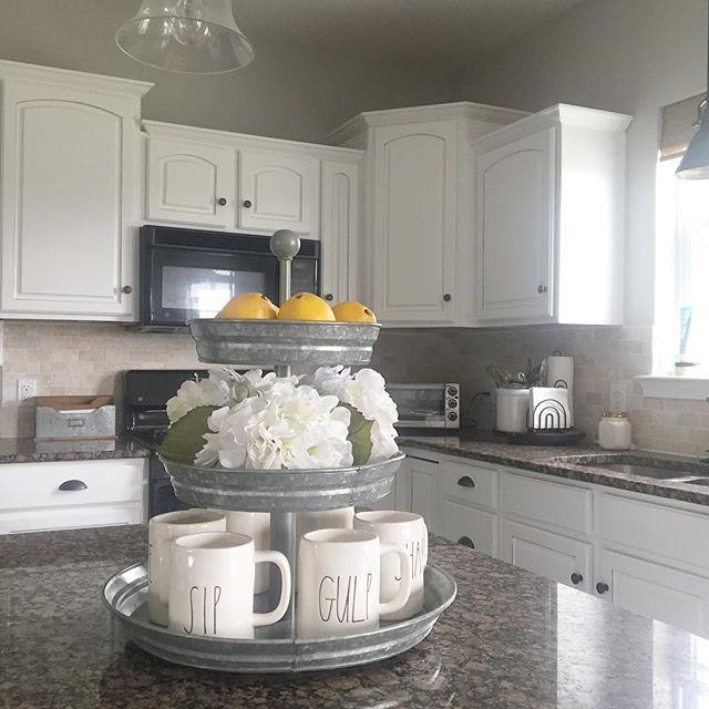 Best ways to decor a kitchen