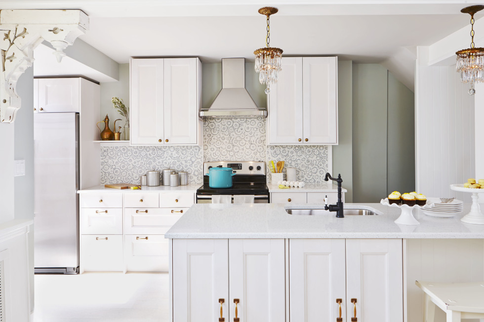 kitchen decoration 40 kitchen ideas, decor and decorating ideas for kitchen design AEIOHFV