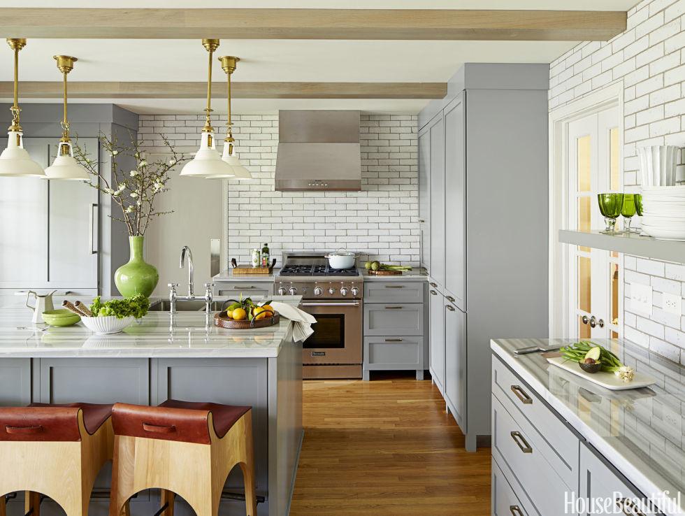 kitchen design ideas 150+ kitchen design u0026 remodeling ideas - pictures of beautiful kitchens FTUYSVI