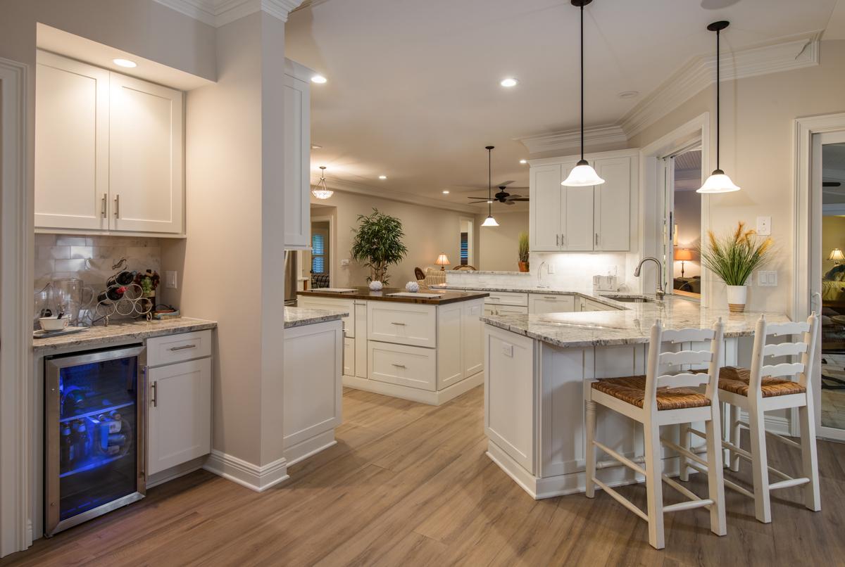 kitchen design ideas connecticut kitchen in dayton painted white GLABPCI