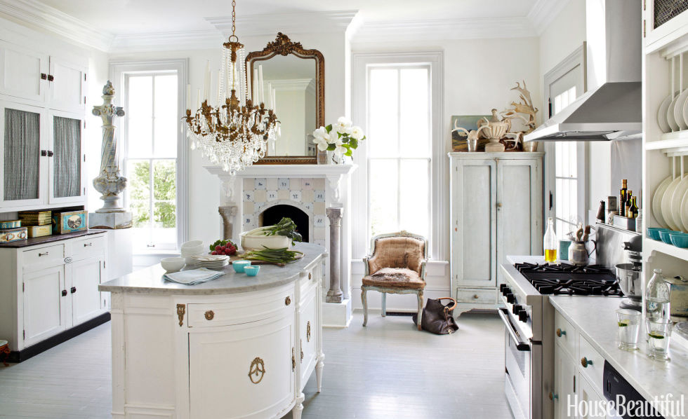 How to decorate your kitchen using the kitchen design ideas