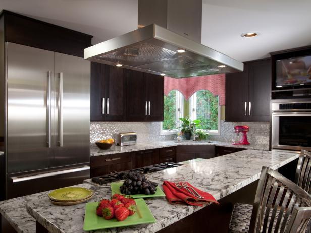 kitchen design ideas get your kitchen up to gourmet standards. XLVYXCH