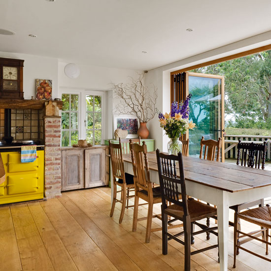 kitchen extensions | ideal home NAPTRGS