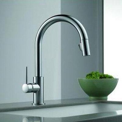 kitchen faucet adjustable flow rate DHRYONZ