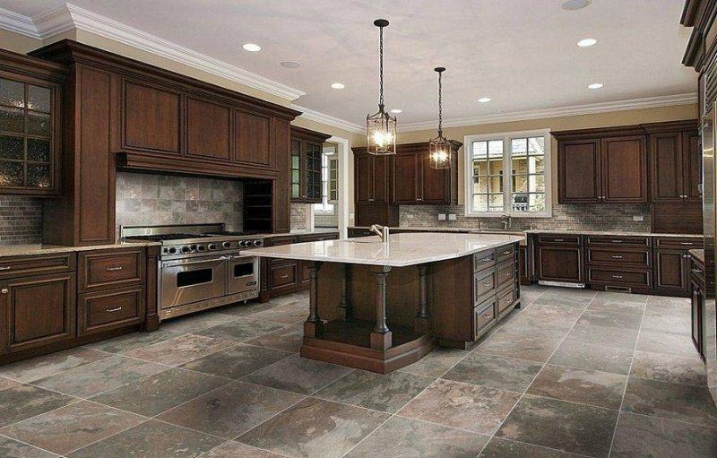 kitchen flooring option kitchen flooring options | brian schade | pulse | linkedin AECGLVU
