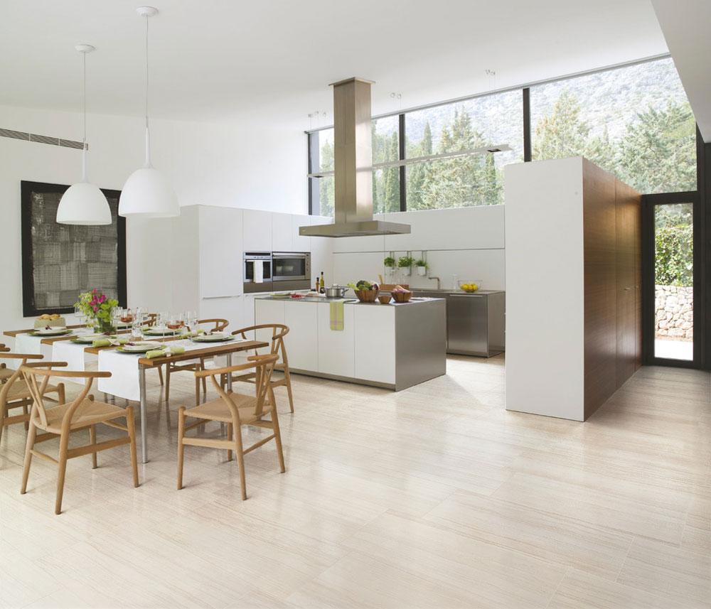 kitchen flooring option modern-kitchen-flooring-options-pros-and-cons-9 modern ZAXIXIO
