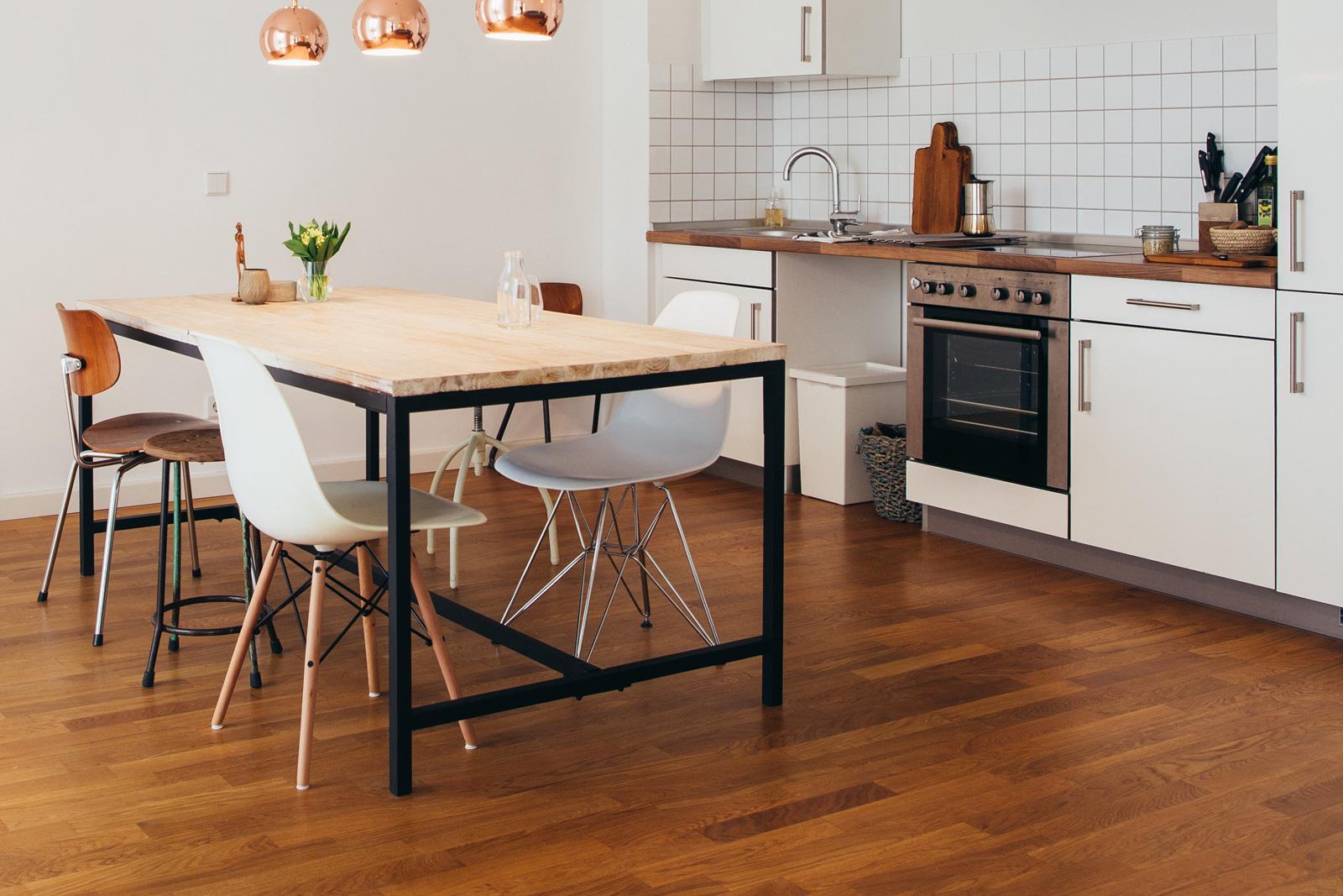 kitchen flooring options kitchen floors | best kitchen flooring materials | houselogic UHGZQHK