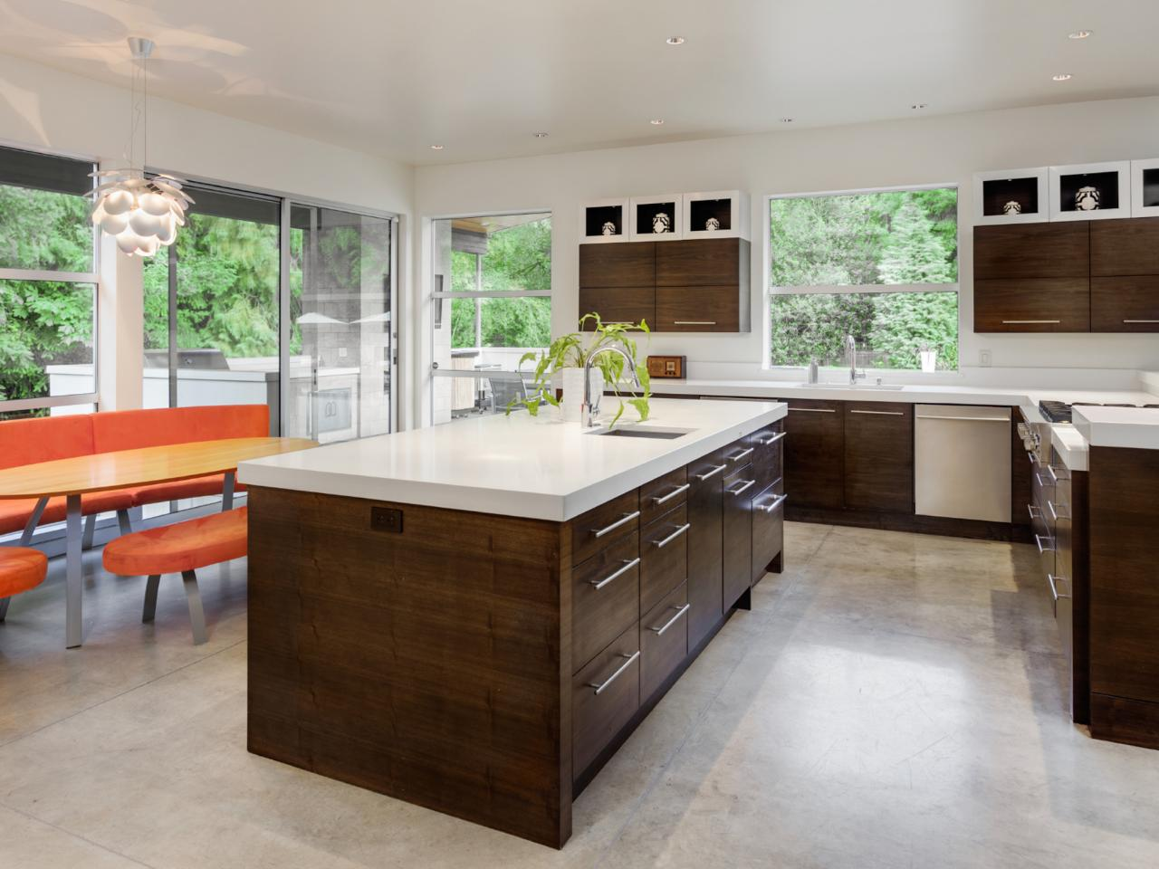 kitchen flooring options related to: kitchen floors ... KCYUUOE
