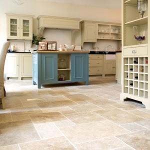 kitchen flooring options stone floor tiles EFEBOAO