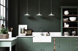 kitchen interior design 10 beautiful rooms OZRBTTM
