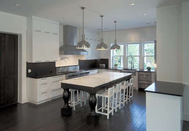 Guide to buying kitchen island table for your home