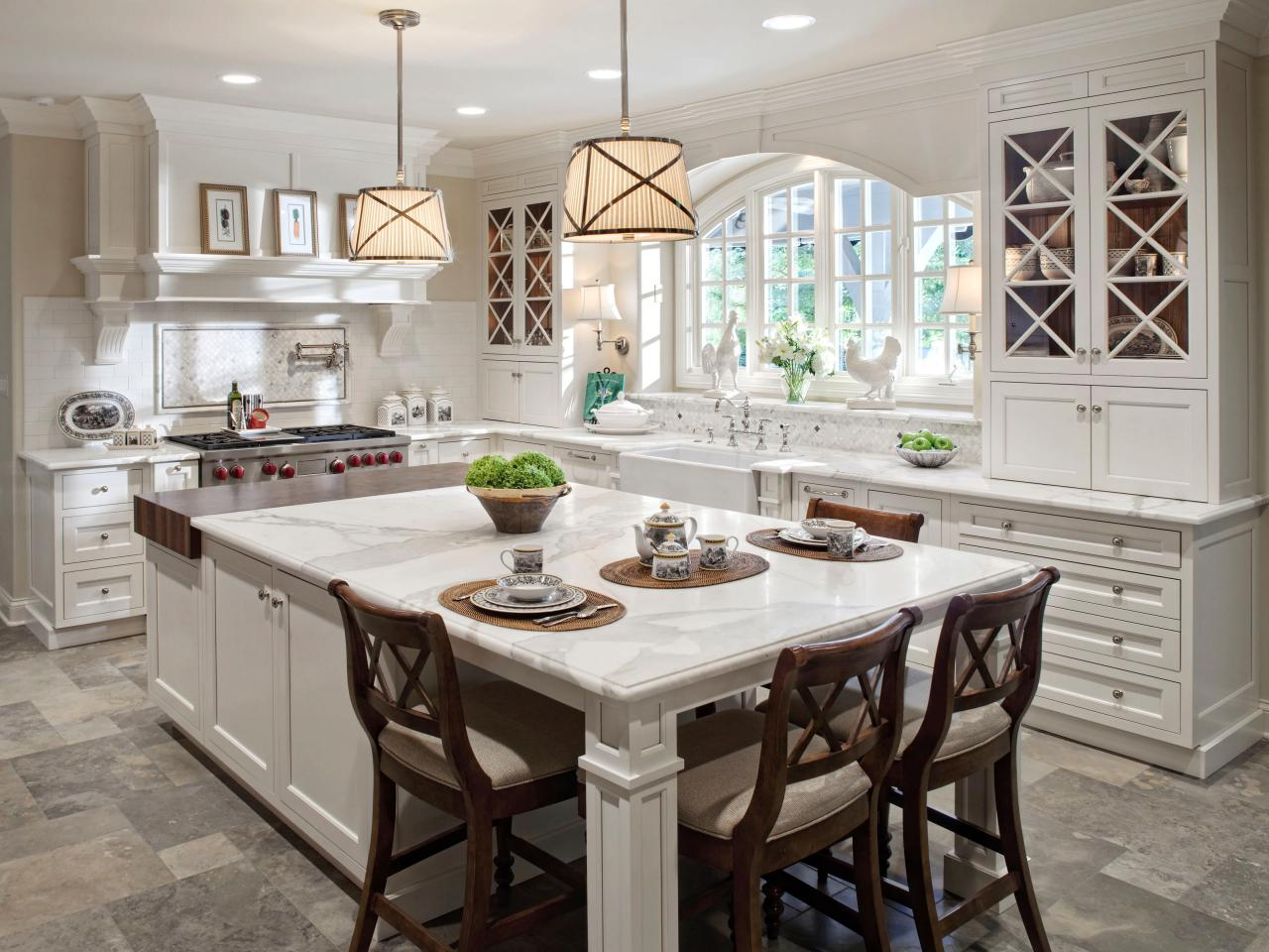 kitchen islands with seating TQFYOEJ