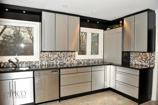 kitchen latest designs atat32bit the latest kitchen designs QAHAOWU