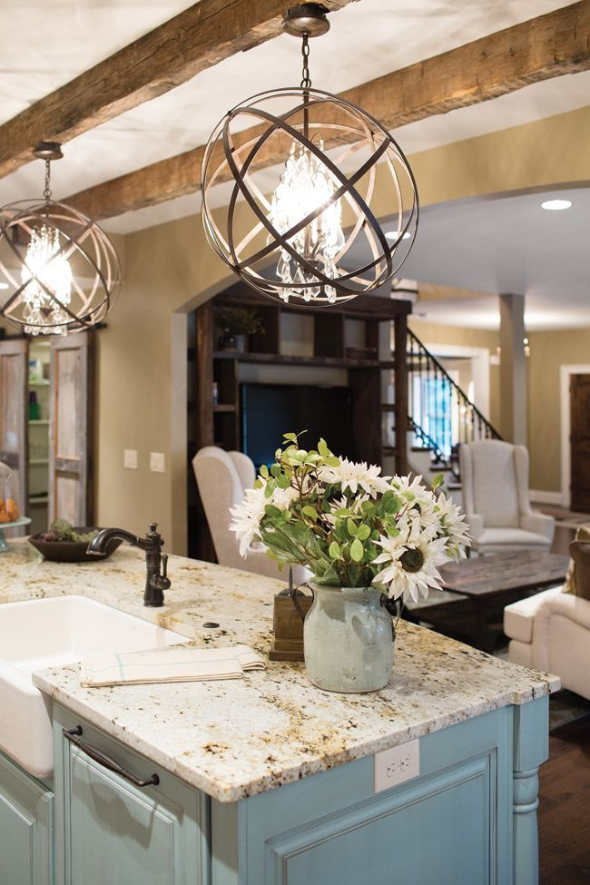 Get the best kitchen lighting fixtures
