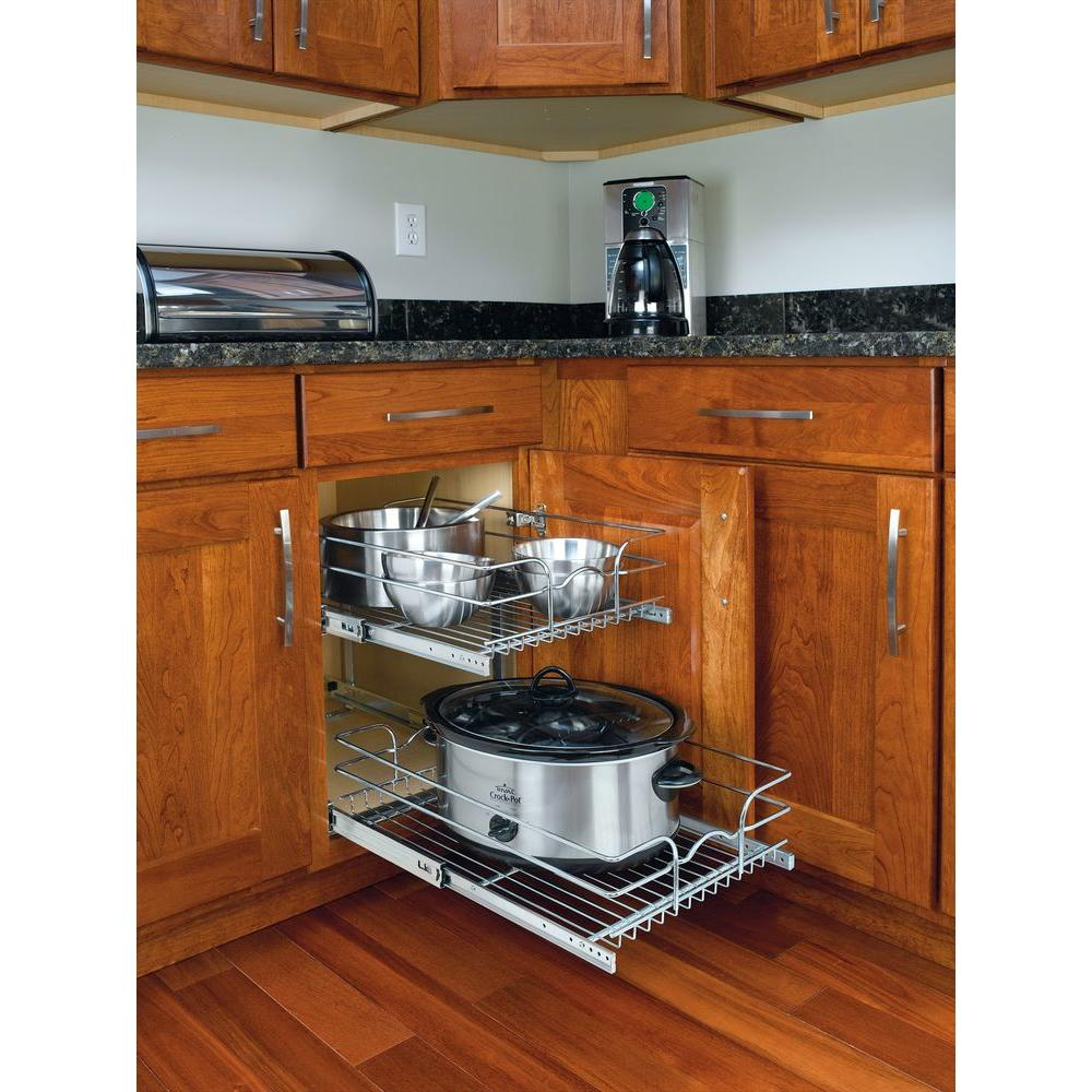Get to know about the kitchen organizers