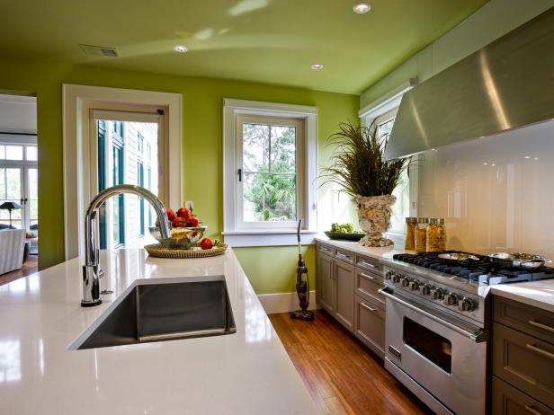 kitchen paint ideas paint-colors-for-kitchens_4x3 EYFQFYL