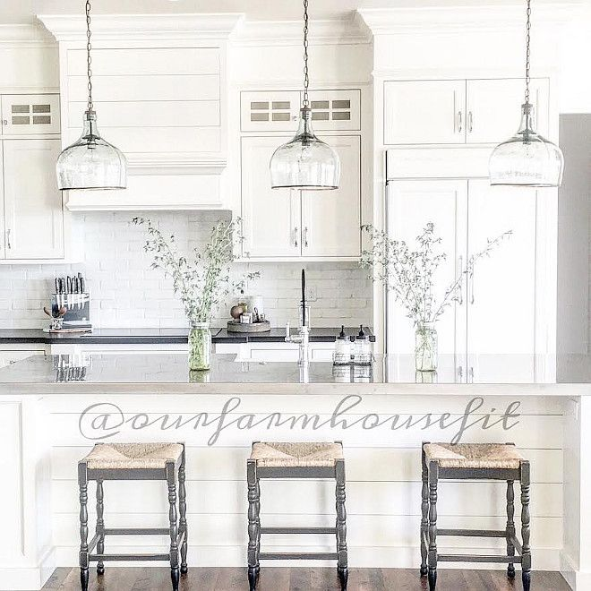 kitchen pendant lighting beautiful homes of instagram more. farmhouse kitchen lightingfarmhouse  kitchenscountry kitchensdream kitchenswhite kitchenskitchen ELJXMVE