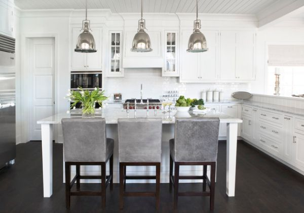 The basics to know about kitchen pendant lighting installation