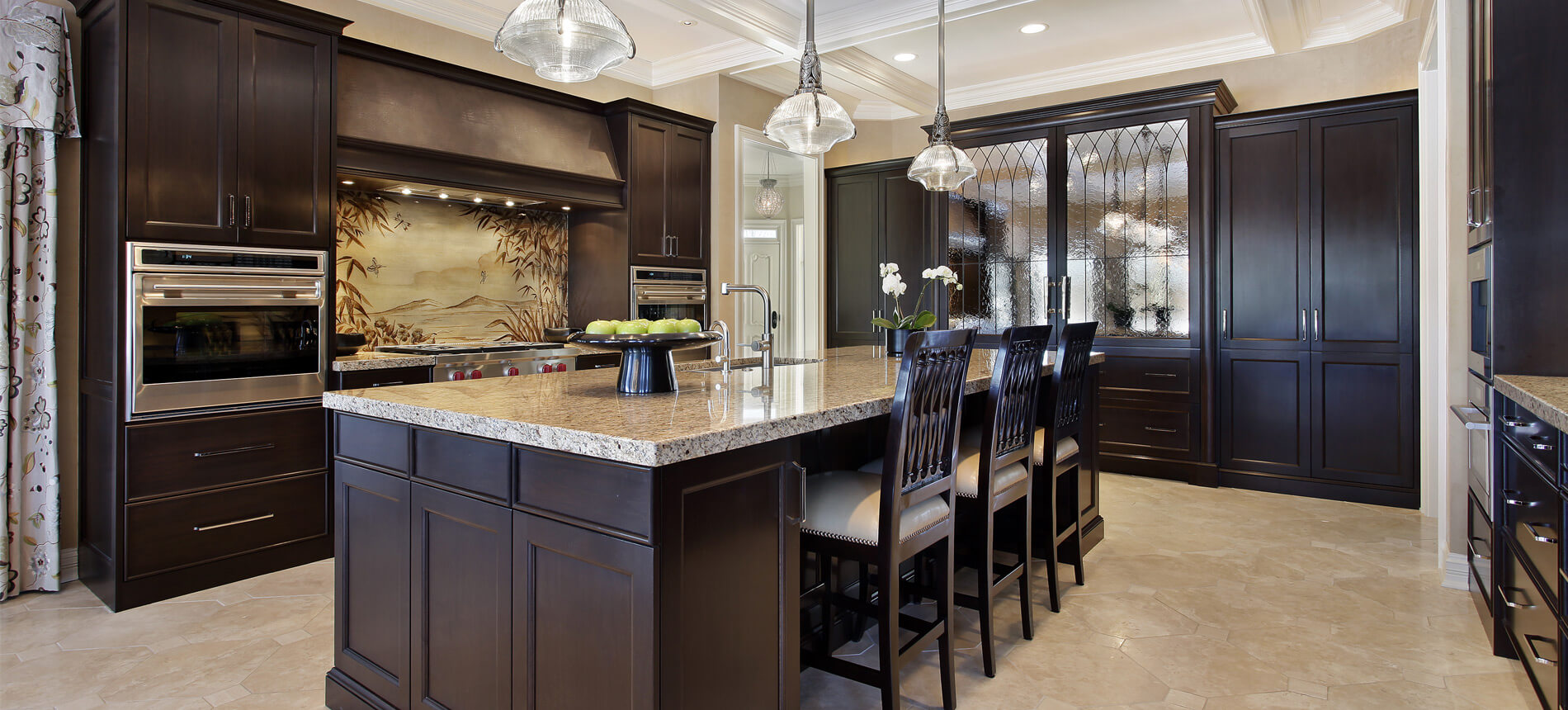 kitchen remodeling - rfmc | the remodeling specialist TGSWKNP