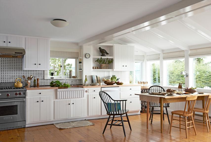 kitchen renovation ideas 22 kitchen makeover before u0026 afters - kitchen remodeling ideas APMXJMO