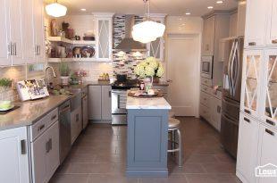kitchen renovation ideas small kitchen remodel ideas - youtube QAEIALJ