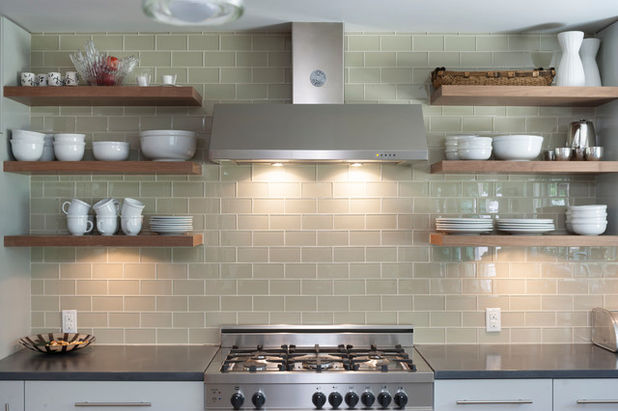 kitchen shelves contemporary kitchen contemporary kitchen OIECRBY