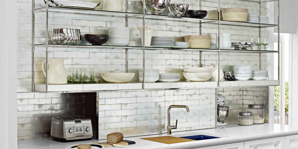 kitchen shelves hate open shelving? these 15 kitchens might convince you otherwise VNAZOUG
