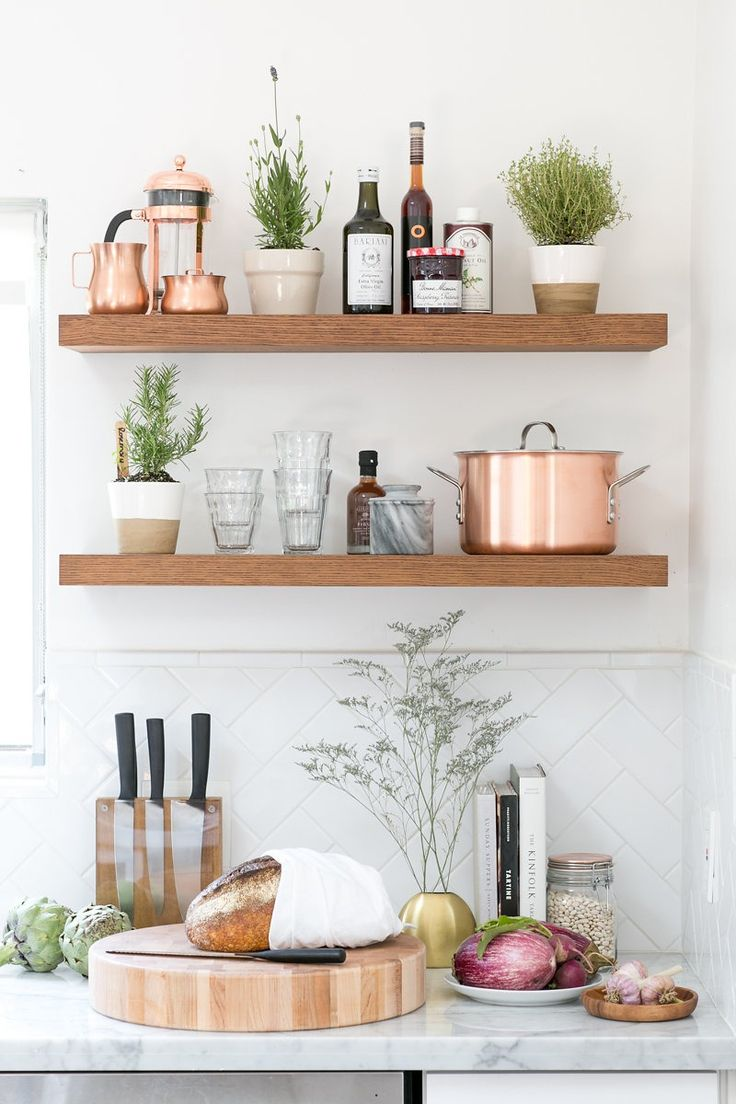 kitchen shelves how to set up your kitchen EUHSLLM
