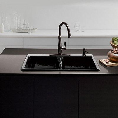 kitchen sink drop-in sink MWRBJSK