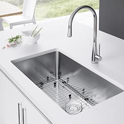 kitchen sink shop all in one sinks OBFZLCQ