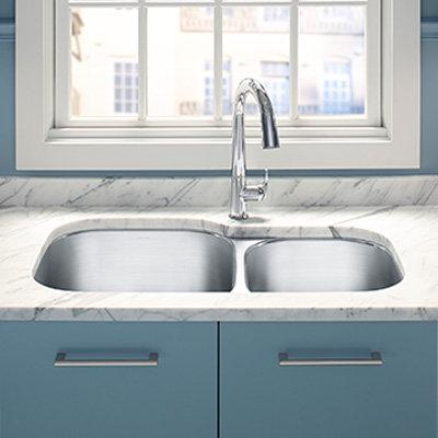 kitchen sink undermount WFPJEIW