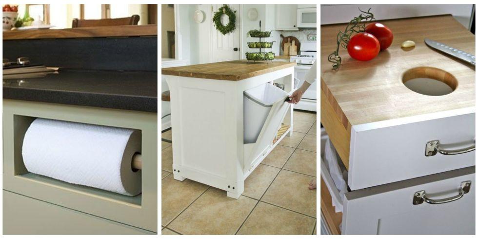 kitchen storage ideas kitchen storage solutions - ideas for kitchen storage TKBAVRH
