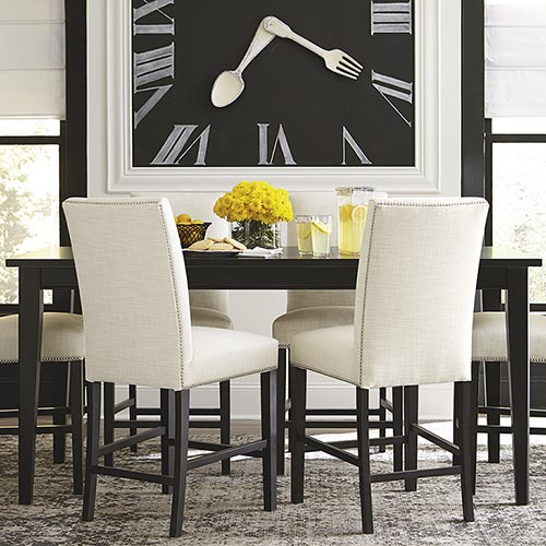 kitchen tables kitchen table and chairs | dining room furniture | bassett furniture GJHAHII