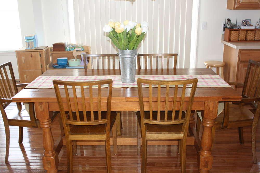 kitchen tables sets best ... FHDWESU