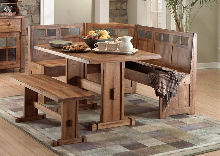 kitchen tables wood kitchen table with bench seating designs ideas HHEFGLS