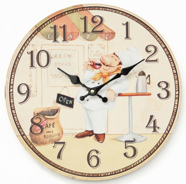 kitchen wall clocks 5 PQSMTWE