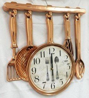 kitchen wall clocks kitchen wall clock IALHYPJ