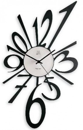 kitchen wall clocks unique modern wall clock with an explosive flair | home GFCKMXB
