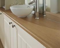 kitchen worktops bullnose matt laminate 28mm worktops with p3 grade moisture resistance VOSYSUP
