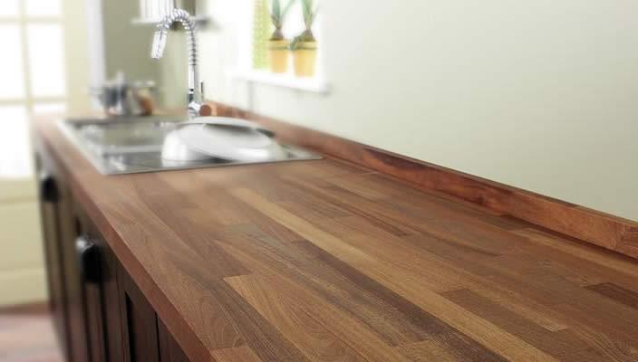 Innovative kitchen worktops: restyle your kitchen