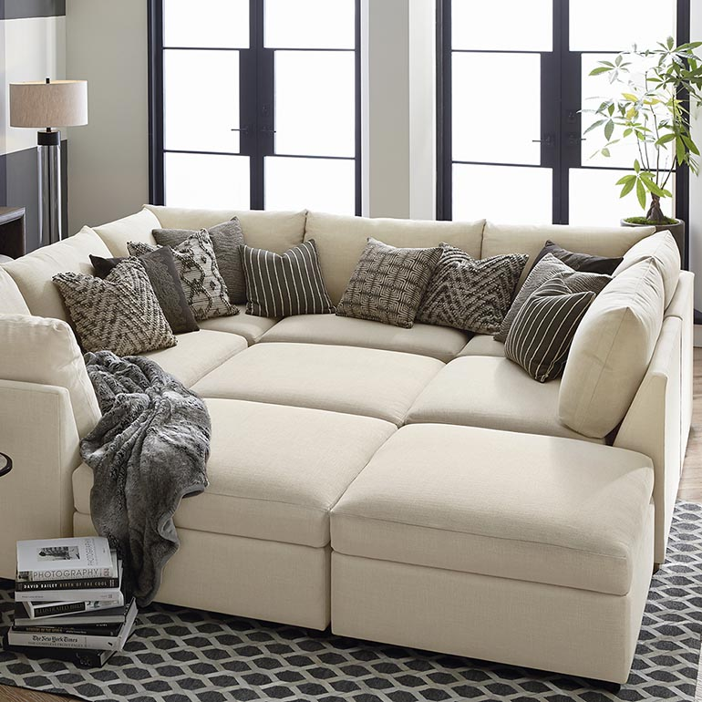 l shaped couch l-shaped sectional HNQRODI