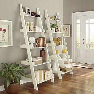 ladder shelves ladder shelf from through the country door® IXRGSUG