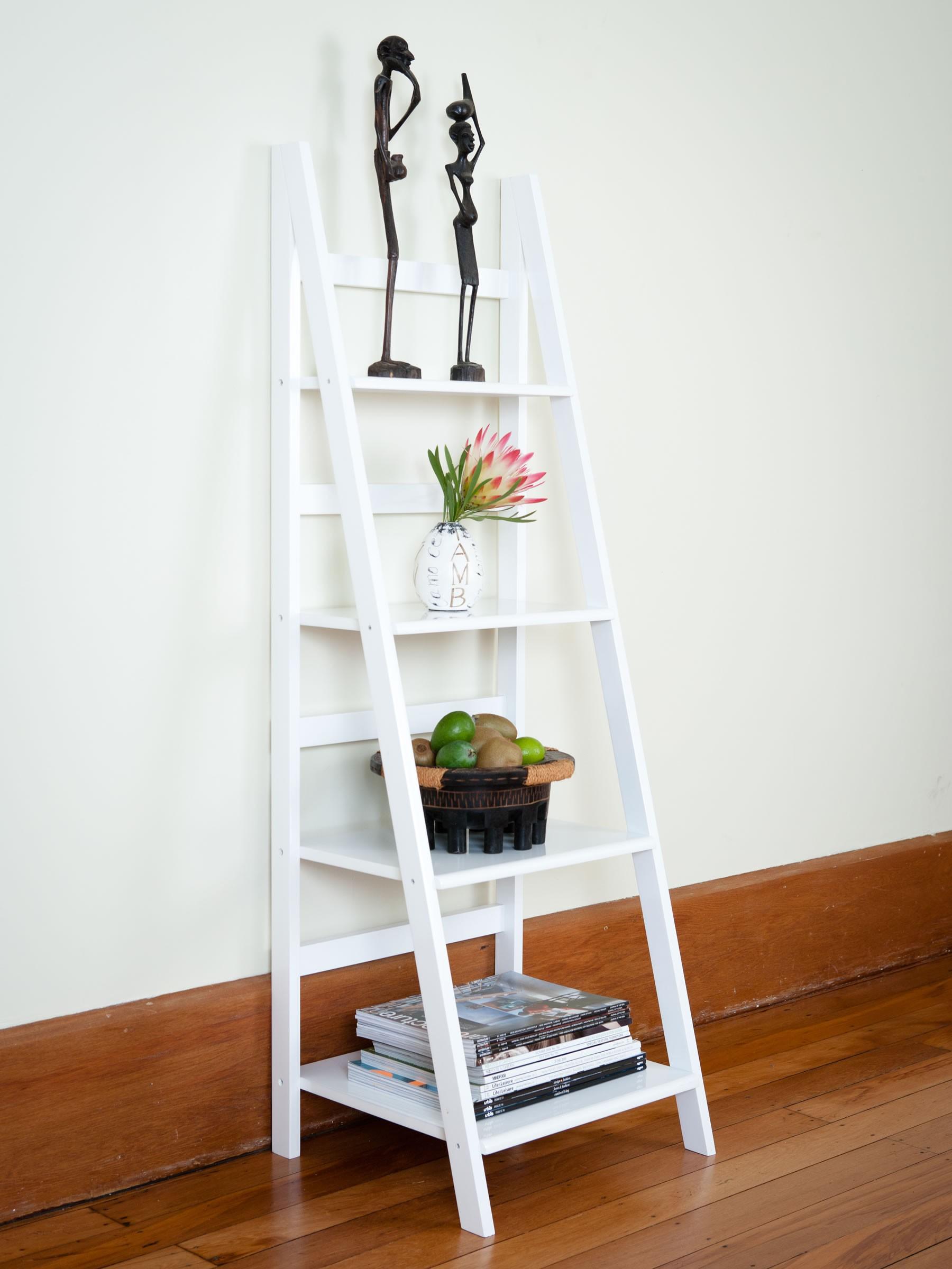 ladder shelves mocka ladder shelf | home furniture CEUCISM