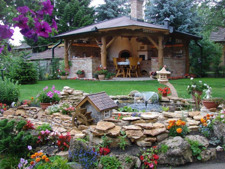 landscape design ideas landscaping-design-ideas PBVVWIH